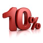 COUPON RABAIS 10% POUR ENCOURAGER L'ACHAT LOCAL