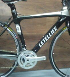 Vélos Letellier