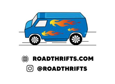 Les Friperies Road Inc.