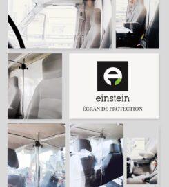 Einstein inc.