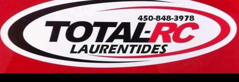 Total-RC Laurentides