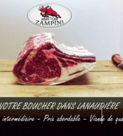 Abattoir Zampini inc.