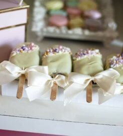 Lombard's Pastries