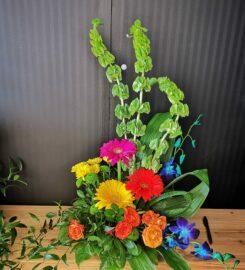 FlauraMex – Fleuriste