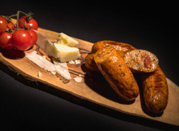 So-Cho Le Saucissier – Lebourgneuf