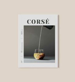 Corsé Magazine