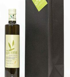 Huile d'olive Olivertus