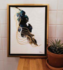 Audrey Lachance Artwork