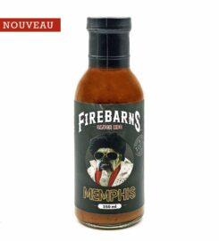 Firebarns