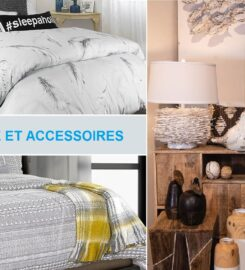 Accent Meubles Matane