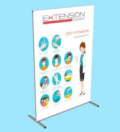 eXtension concepts