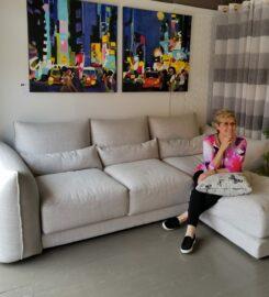 Sofa Unique Québec