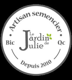 Le jardin de Julie