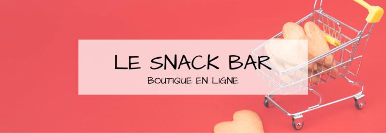 Boutique Le Snack Bar